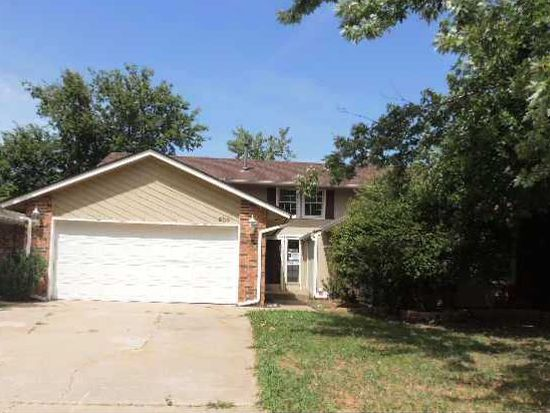 8313 NW 113th Ter, Oklahoma City, OK 73162