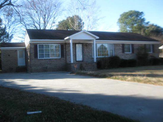 1816 Springfield Rd, Rocky Mount, NC 27801