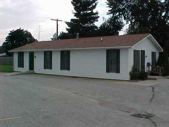 319 S Summit Dr, South Bend, IN 46619