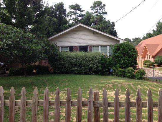1620 Flat Shoals Rd SE, Atlanta, GA 30316
