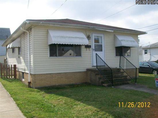 10225 Jasper Rd, Cleveland, OH 44111