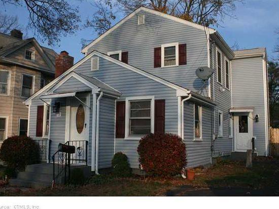 12 Pine St, East Hartford, CT 06108