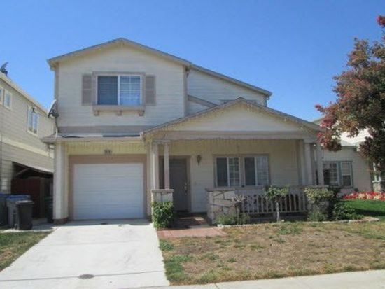 3619 Deep Harbor Ct, San Jose, CA 95111