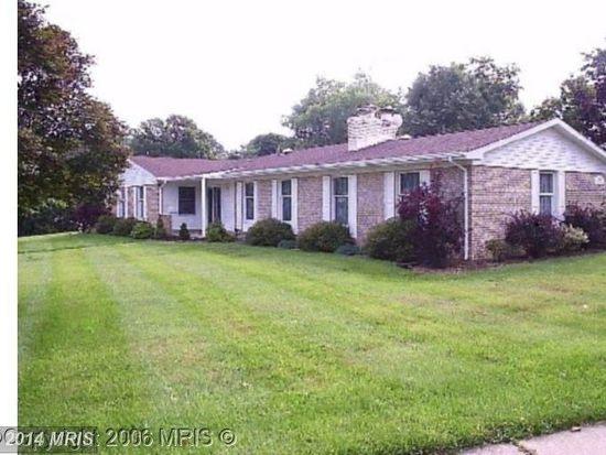 2400 Eastridge Rd, Lutherville Timonium, MD 21093