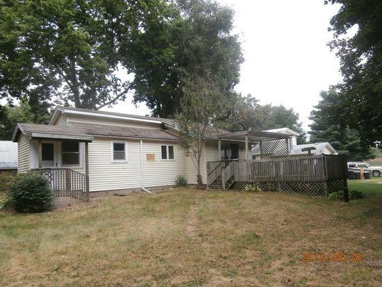 102 S Colfax St, Millington, IL 60537