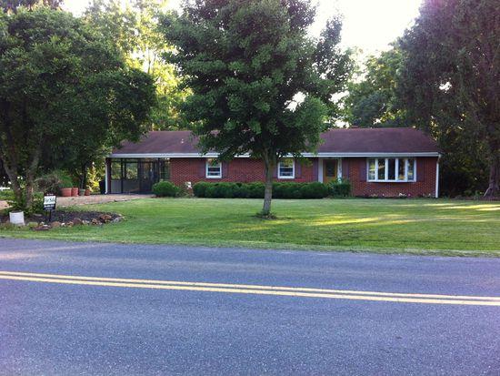 1180 Jacob Burner Dr, Mcgaheysville, VA 22840