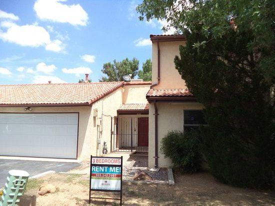 6205 Saint Josephs Ave NW, Albuquerque, NM 87120