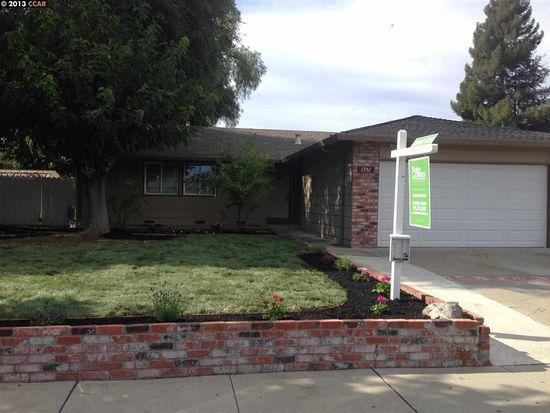 1751 David Ave, Concord, CA 94518