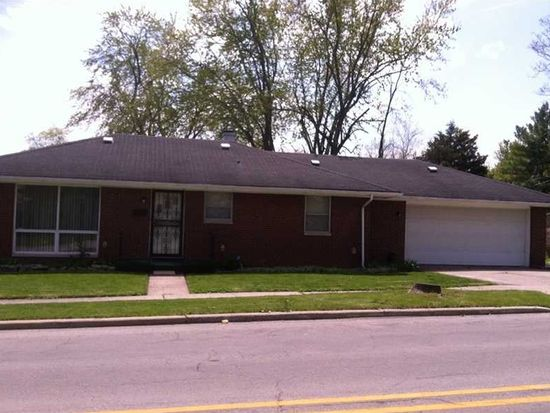 1303 W 14th St, Anderson, IN 46016