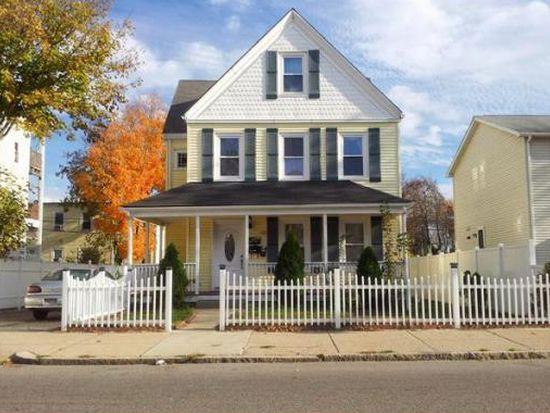 1492 Hyde Park Ave, Boston, MA 02136
