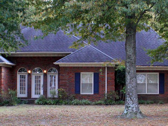 3280 Alfred Dr, Memphis, TN 38133