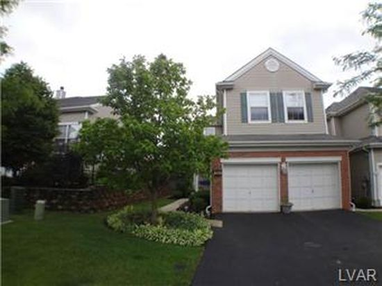 934 Tennyson Dr, Allentown, PA 18104