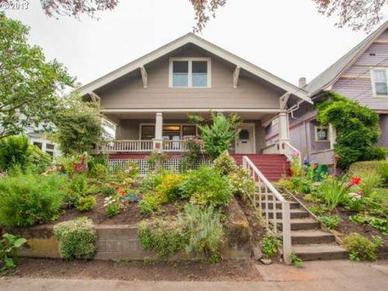 3717 SE Morrison St, Portland, OR 97214
