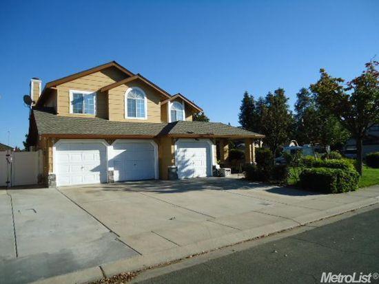 716 Parkston Ct, Modesto, CA 95357