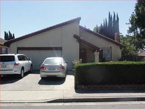 4451 Park Sommers Way, San Jose, CA 95136