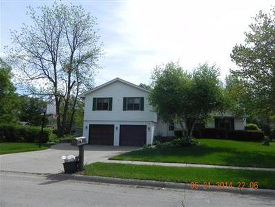 1218 Bunker St, Woodstock, IL 60098