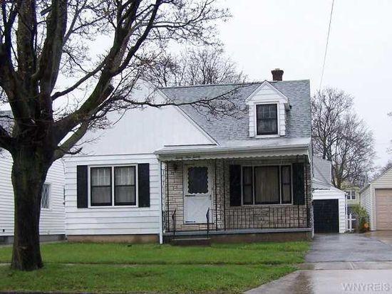 2920 Porter Rd, Niagara Falls, NY 14305