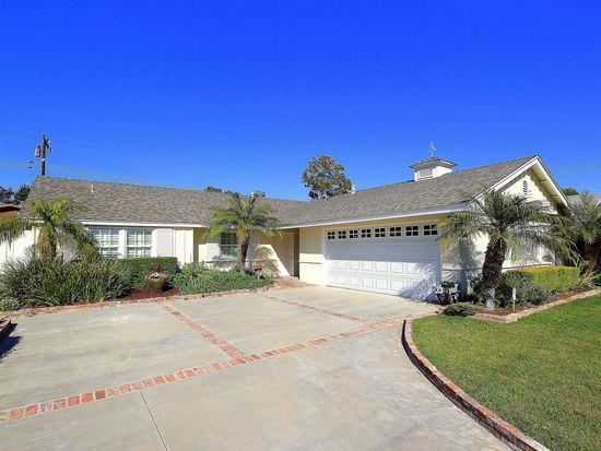 1451 Garland Ave, Tustin, CA 92780