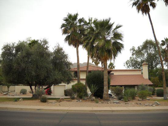8248 N Mockingbird Ln, Paradise Valley, AZ 85253
