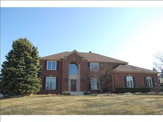 10689 Evergreen Pt, Fishers, IN 46037