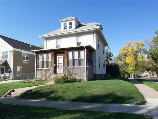 503 S Duluth Ave, Sioux Falls, SD 57104