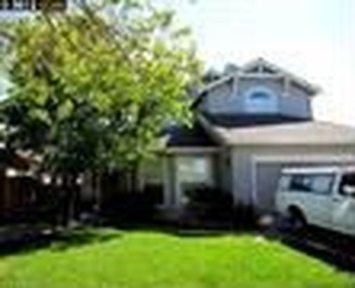 1826 Meadow Glen Dr, Livermore, CA 94551