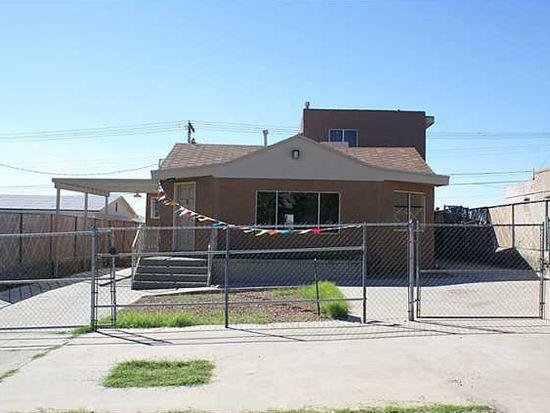 3708 Taylor Ave, El Paso, TX 79930