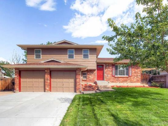 4532 S Jellison St, Littleton, CO 80123