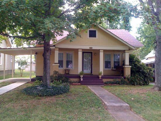 4503 Elkins Ave, Nashville, TN 37209