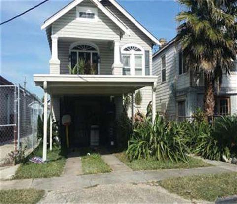 2653 Jonquil St, New Orleans, LA 70122