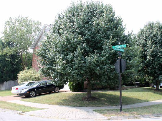 501 Hollyhock Way, Franklin, TN 37064