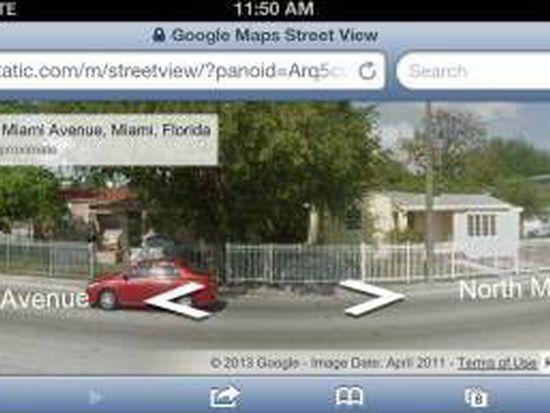 5810 N Miami Ave, Miami, FL 33127