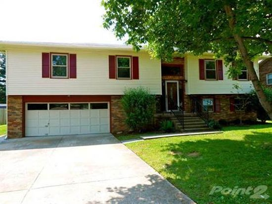 2004 Summerhayes Ct, Lexington, KY 40503