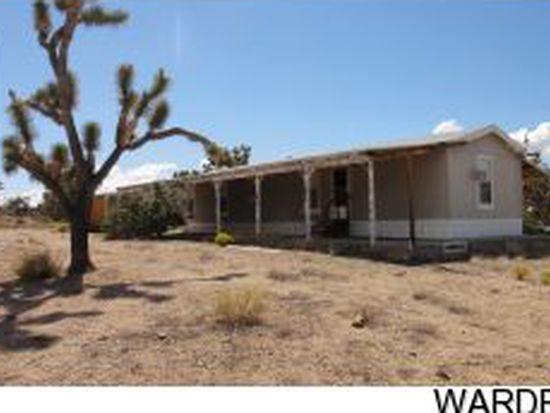 26041 N Humming Bird Ln, Meadview, AZ 86444