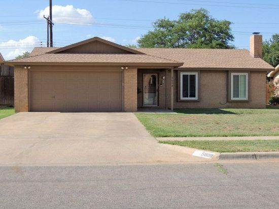 5008 55th St, Lubbock, TX 79414