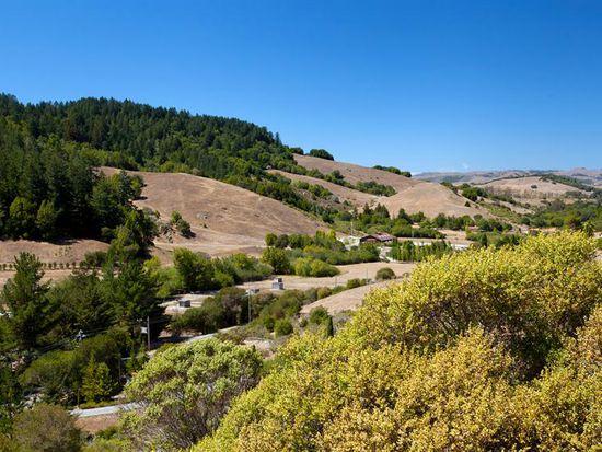 2400 Nicasio Valley Rd, Nicasio, CA 94946