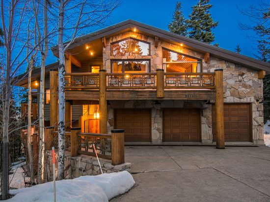 6434 Silver Lake Dr, Park City, UT 84060