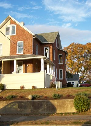 320 S 5th Ave, Royersford, PA 19468