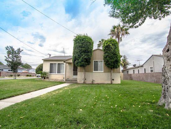 1216 E Service Ave, West Covina, CA 91790