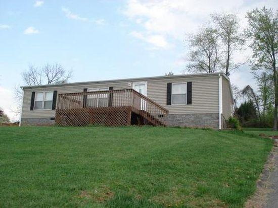 265 Hatcher St, Rocky Mount, VA 24151