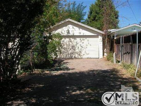 323 S Lomita Ave, Ojai, CA 93023
