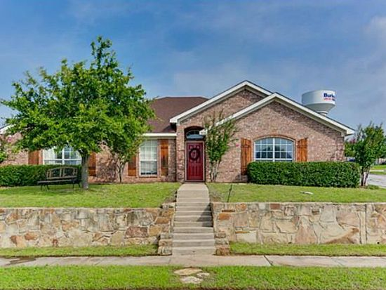 932 Jacobs Crossing Ct, Burleson, TX 76028