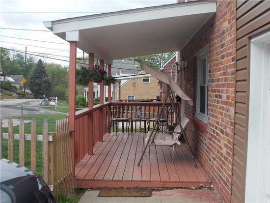 360 Merritt Ave, Pittsburgh, PA 15227