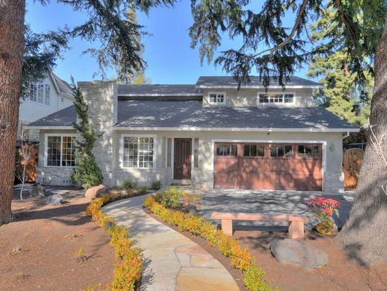 220 Yale Rd, Menlo Park, CA 94025
