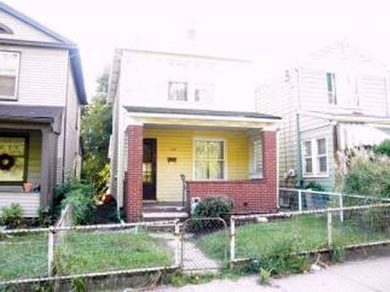 149 Merchant St, Ambridge, PA 15003