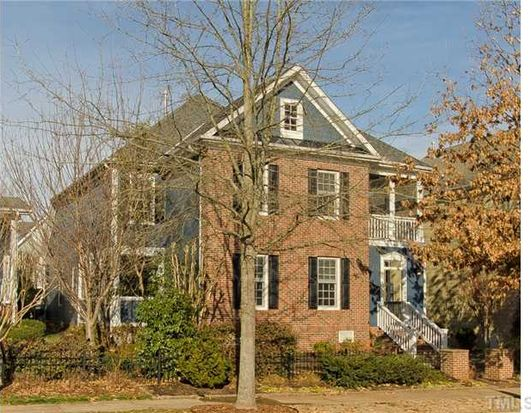10327 Evergreen Spring Pl, Raleigh, NC 27614