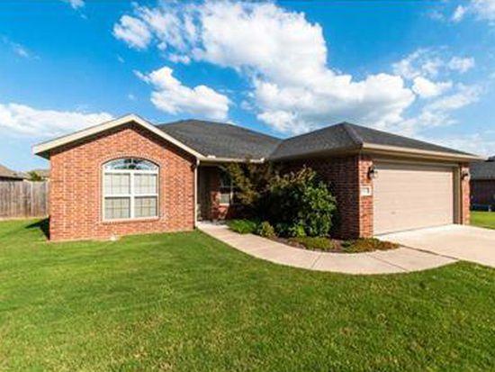 2582 N Indian Oaks Dr, Fayetteville, AR 72704