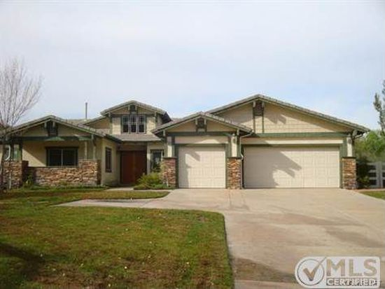 15240 Saddleback Rd, Canyon Country, CA 91387