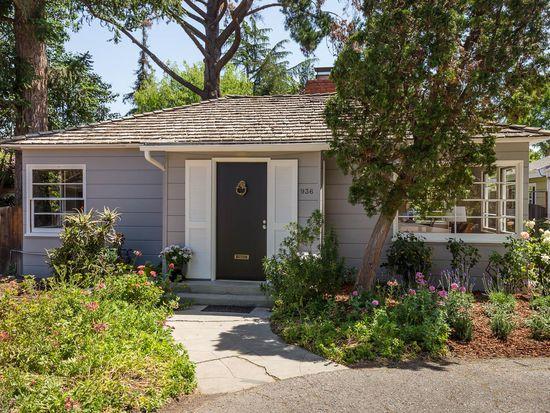 936 Boyce Ave, Palo Alto, CA 94301