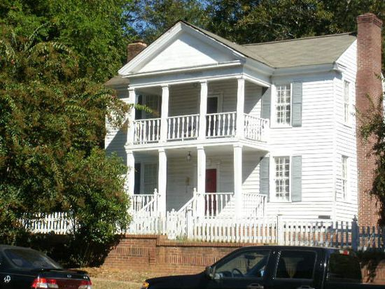220 S Clark St, Milledgeville, GA 31061